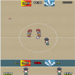 Urban Soccer Try and Buy screenshot 3/3