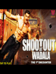 Shootout At wadala 3D screenshot 1/5