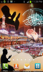 ALLAH Kaaba Makkah Medina Live Wallpaper screenshot 1/3