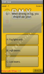DMV Quizs screenshot 4/4