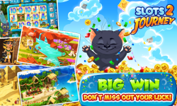 Slots Journey 2 screenshot 2/3