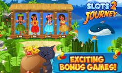 Slots Journey 2 screenshot 3/3