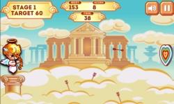 Cupids Archery screenshot 1/2