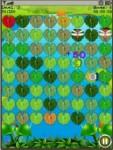 Frog Vs Storks screenshot 1/3
