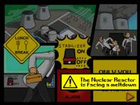 Meltdown screenshot 3/3