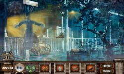 Free Hidden Objects Game - Haunted Manor screenshot 3/4