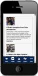 New England Patriots News 2 screenshot 2/4
