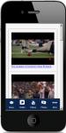 New England Patriots News 2 screenshot 3/4