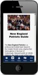 New England Patriots News 2 screenshot 4/4