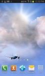 Airplanes 3D On Your Phone LWP screenshot 3/3