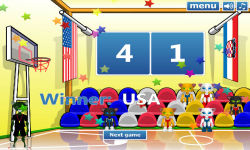 World Basketball Championship screenshot 3/3