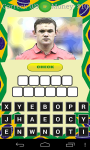 Road to Brazil Football Quiz screenshot 1/6
