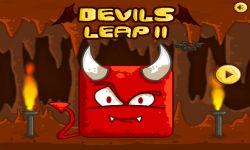 Devils Leap  II screenshot 1/3