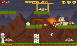 Devils Leap  II screenshot 3/3