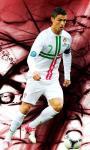 Cristiano Ronaldo Wallpapers Apps screenshot 1/6