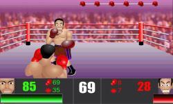 Furious Punch II screenshot 3/4