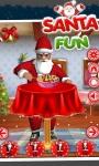 Santa Fun - Game For Kids screenshot 2/5