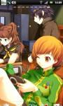 Persona 4 Live Wallpaper 2 screenshot 1/3
