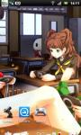 Persona 4 Live Wallpaper 2 screenshot 3/3