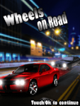 Wheels on Road screenshot 2/3