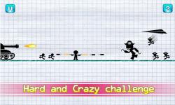 Hero stickman screenshot 3/3