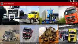 Trucks Wallpapers screenshot 5/6