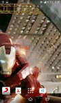 Avengers in Action Live Wallpaper screenshot 1/5