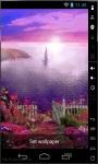 Ocean Gate Live Wallpaper screenshot 2/2