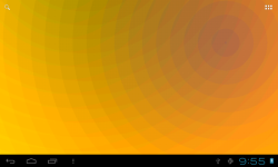 Nexus Waves Live Wallpaper free screenshot 3/6
