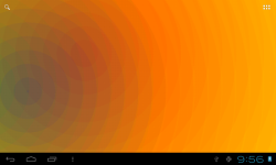 Nexus Waves Live Wallpaper free screenshot 5/6