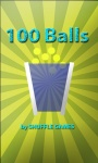 100 Ballz screenshot 1/3