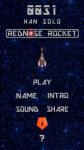 Rednose Rocket screenshot 1/6
