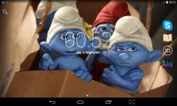 Smurfs Live screenshot 1/4