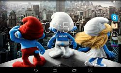 Smurfs Live screenshot 2/4