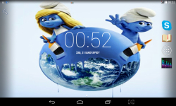 Smurfs Live screenshot 4/4