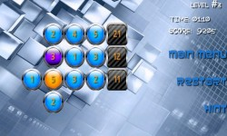 Maths Puzzle Labyrinth screenshot 2/4