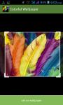 Colorful New Wallpaper screenshot 3/3