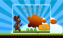 Mickey Run Adventure screenshot 1/3