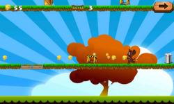 Mickey Run Adventure screenshot 2/3