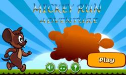 Mickey Run Adventure screenshot 3/3