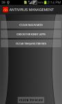 Clean Master RAM Booster Signal Booster screenshot 4/5