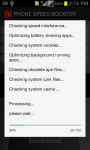 Clean Master RAM Booster Signal Booster screenshot 5/5