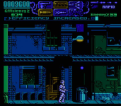 Robocop 3 screenshot 1/4