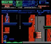 Robocop 3 screenshot 2/4