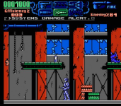 Robocop 3 screenshot 3/4