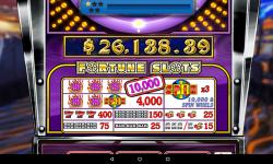 Slots of Vegas 2 - Casino Slot Machines screenshot 5/6
