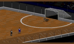 Fifa 2000 for Android FREE screenshot 1/3