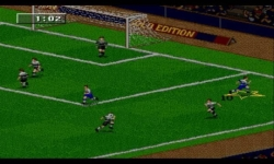 Fifa 2000 for Android FREE screenshot 3/3