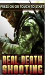 Real Death Shooting -free screenshot 1/1