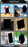 Sea Photo Frames screenshot 2/6